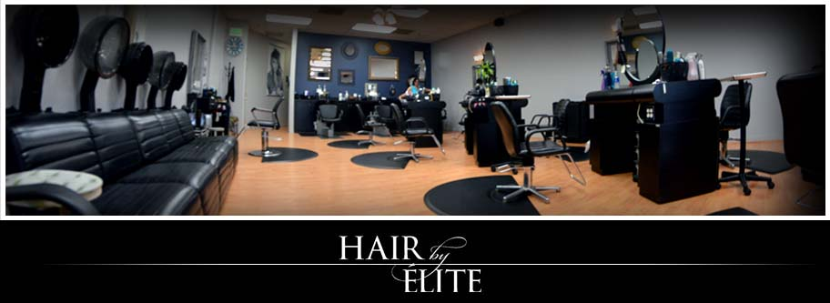Hair By Elite